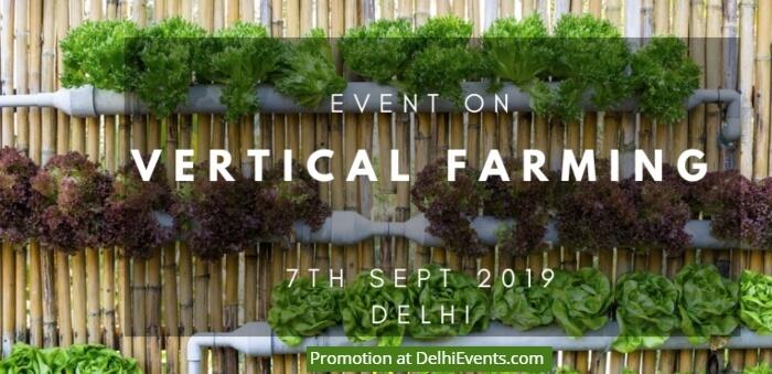 Vertical Farming Creative
