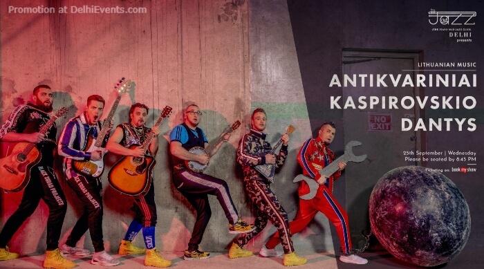 Antikvariniai Kaspirovskio Dantys Piano Man Jazz Club Safdarjung Enclave Creative