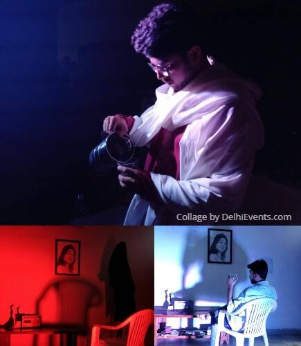 Guru Dutt Duniya Agar Mil Bhi Jaye Toh Kya Hai Play 5Elementz Stills
