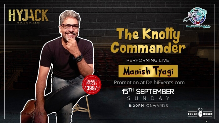 Standup Comedy Gurinder Singh Mayank Pandey Prakhar Pramod Playground Comedy Studio Saket Creative