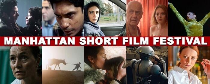 Manhattan Short Film Festival Creative