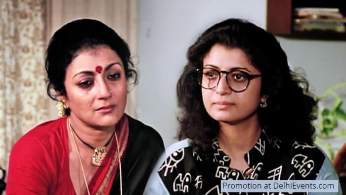 Unishe April Bengali Film Still