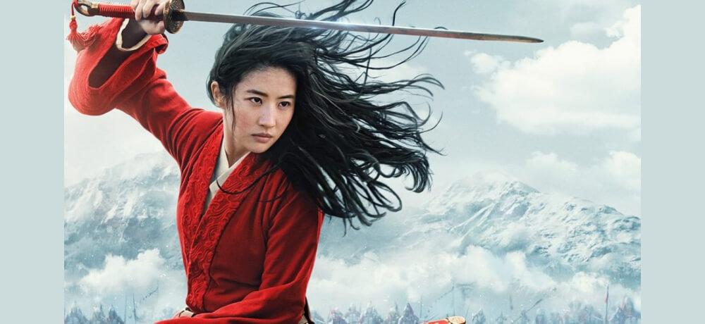Mulan Yifei Liu Donnie Yen Tzi Ma Hotstar Still