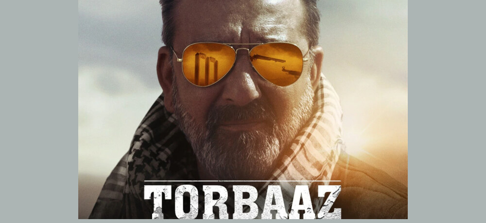 torbaaz Sanjay Dutt Nargis Fakhri Rahul Dev Netflix Creative