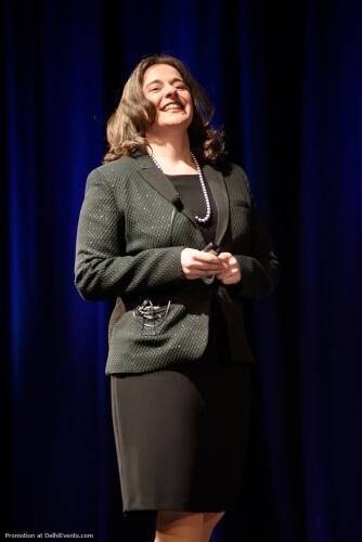 Marion Hopfgartner