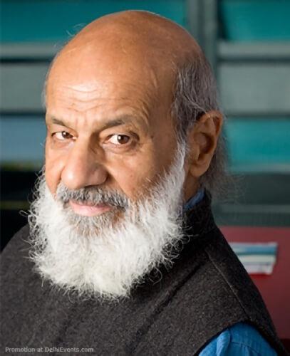 Sudhir Chandra