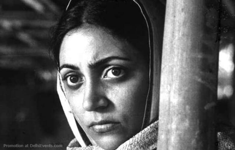 Damul Annu Kapoor Deepti Naval  Film Still