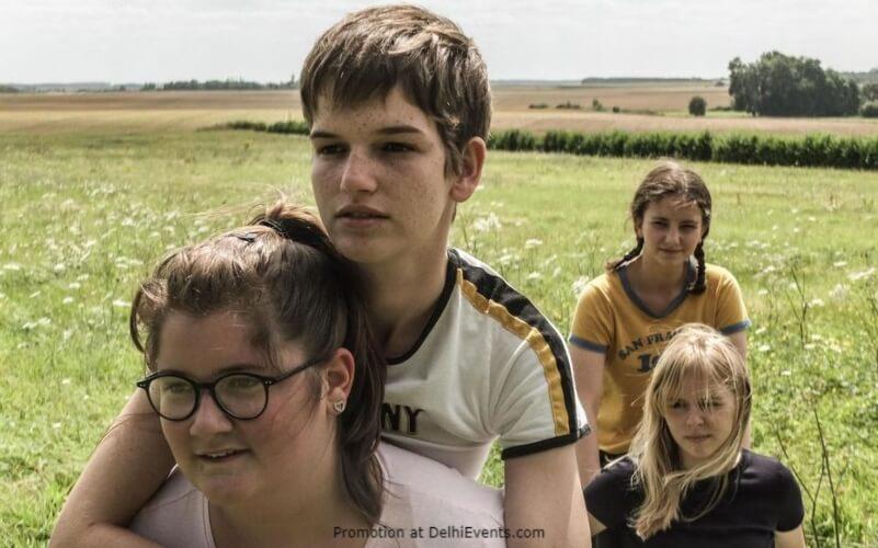 100 Kilos d'Etoiles French Film Still
