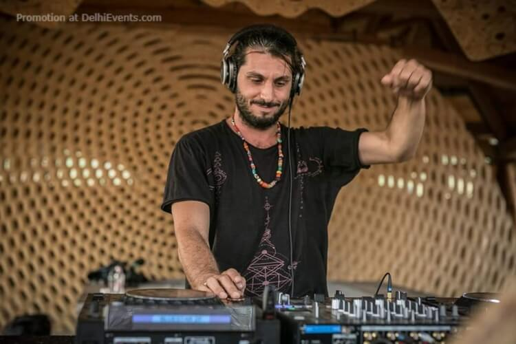 DJ Govinda