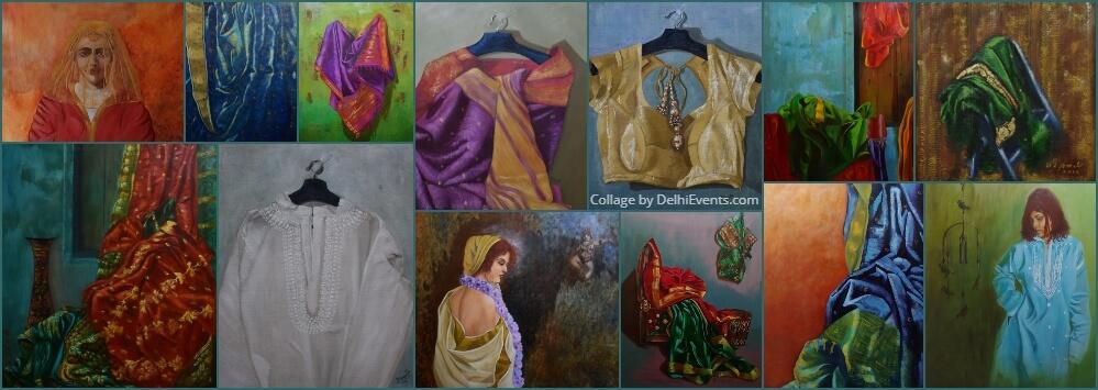 Artworks Dipali Deshpande