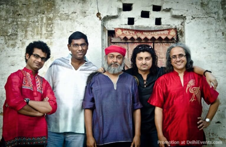 Indian Ocean Band