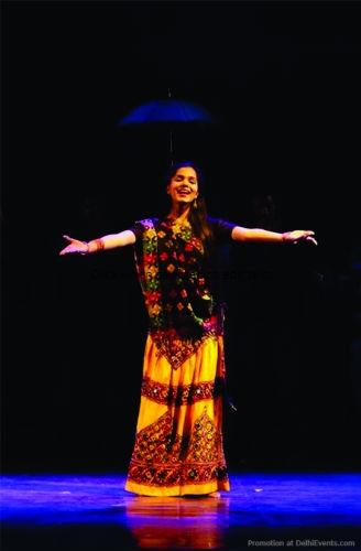 Asmita Theatre Ramkali Play Still