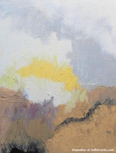 Painting Akshita Wason
