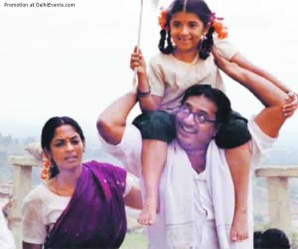 Kanchivaram Tamil Film Still