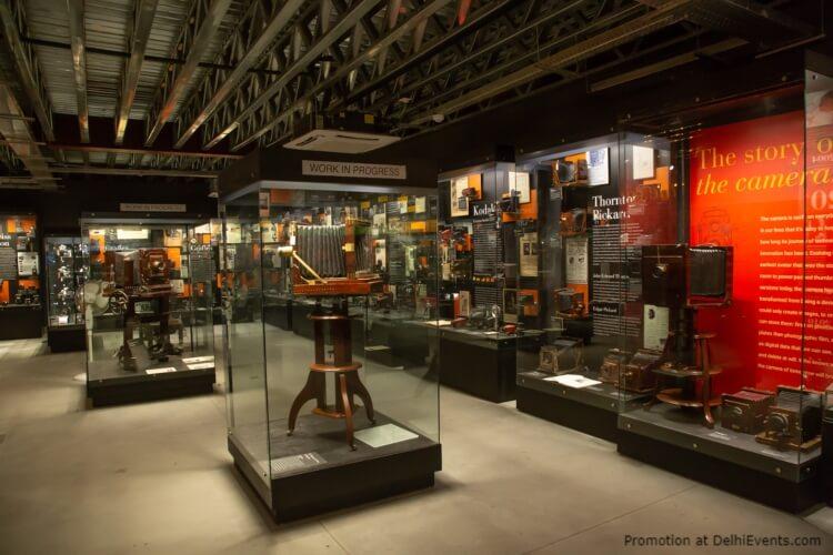 Museo Camera Centre Photographic Arts