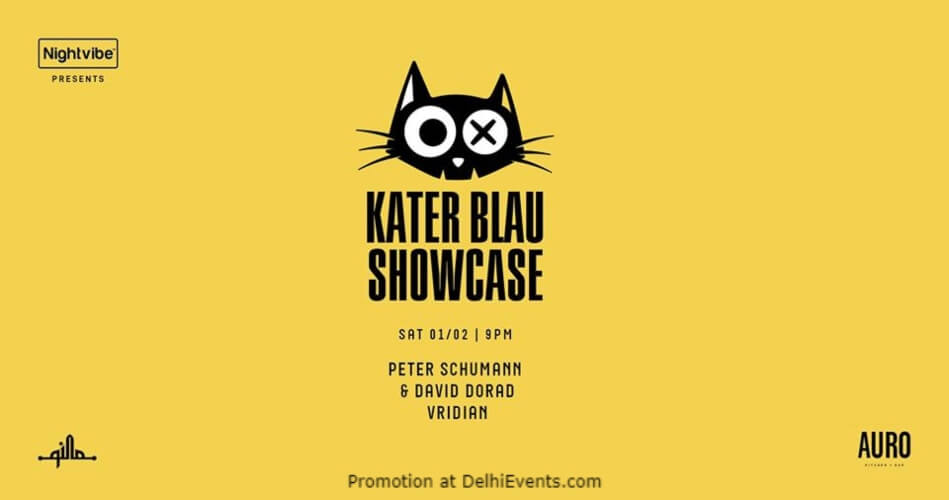 Katerblau Showcase Auro Kitchen Bar Hauz Khas Creative