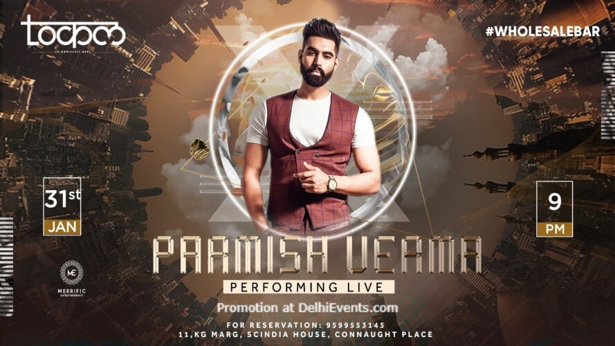 Parmish Verma Local CP Creative
