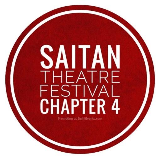 Saitan Theatre Festival Chapter 4 Akshara Baba Kharak Singh Marg Creative