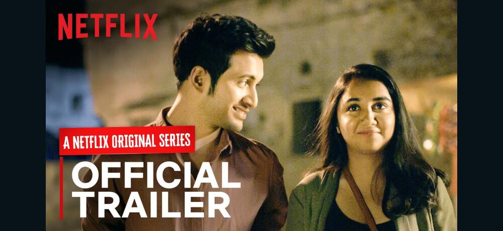 Mismatched Prajakta Koli Rohit Saraf Vihaan Samat Netflix Creative