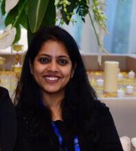 Rohini Mathur
