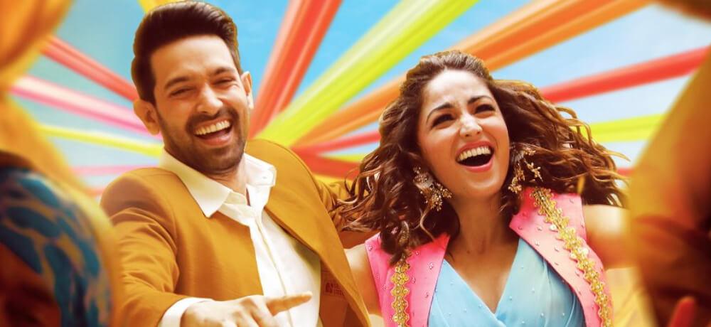 Ginny Weds Sunny Yami Gautam Vikrant Massey Netflix Creative