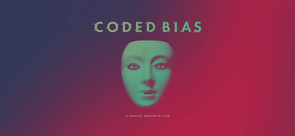 Coded Bias Documentary Amazon Prime Creative