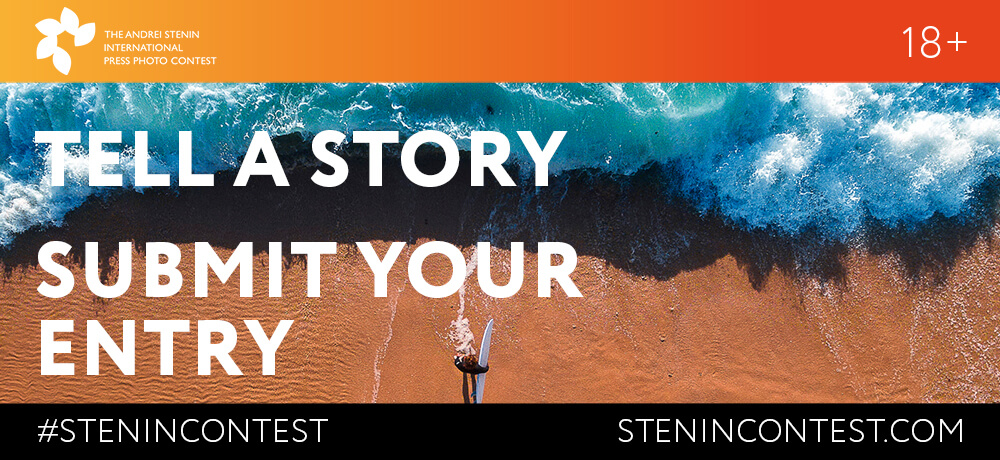 Submission Entries Opens andrei Stenin Contest 2021 Creative