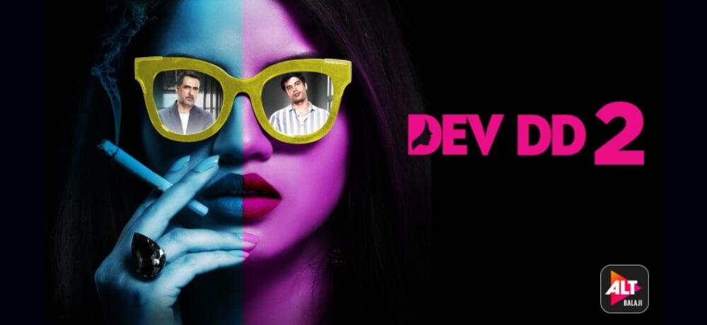 Dev DD 2 Asheema Vardaan Rashmi Agdekar Akhil Kapur ALT Balaji Creative