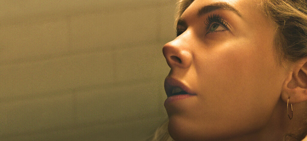 Pieces Woman Vanessa Kirby Shia LaBeouf Ellen Burstyn Netflix Still