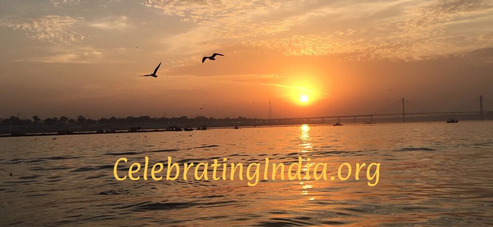 Ishavasya Upanishad discourse Celebrating India Creative