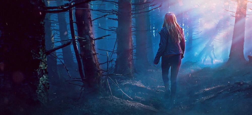 Fate Winx Saga Abigail Cowen Hannah van der Westhuysen Precious Mustapha Netflix Still