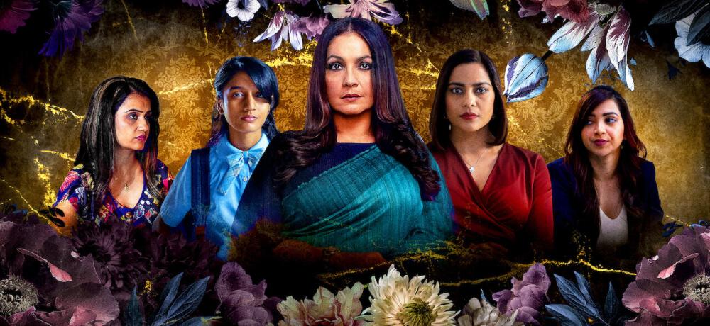 Bombay Begums Pooja Bhatt Shahana Goswami Amruta Subhash Netflix Creative