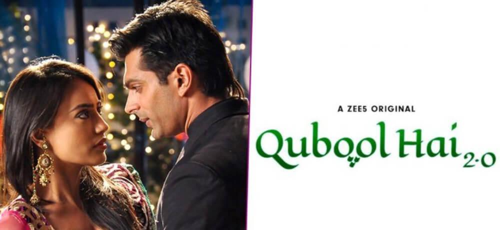 Qubool Hai Karan Singh Grover Surbhi Jyoti Zee5 Creative