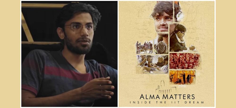 Alma Matters Inside IIT Dream Netflix Creative
