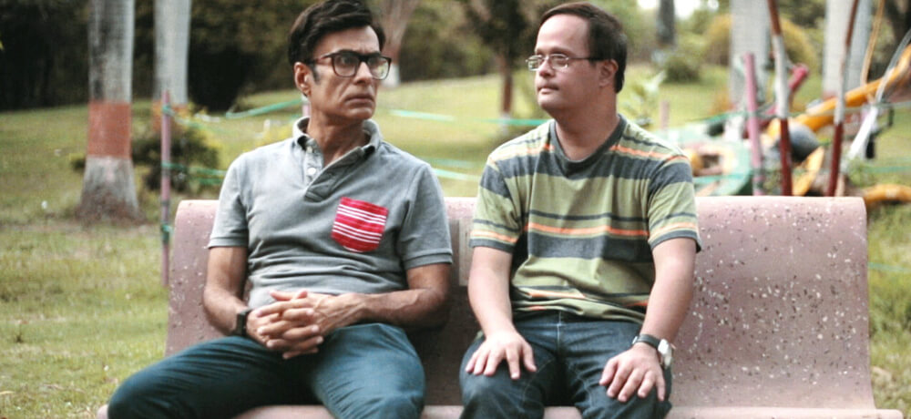 Ahaan Arif Zakaria Abuli Mamaji Netflix Still