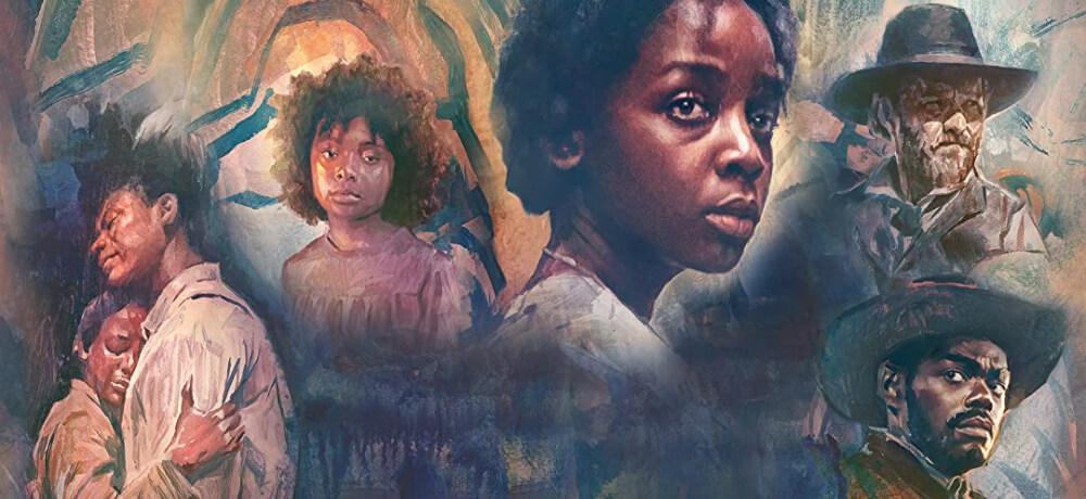Underground Railroad Thuso Mbedu Chase Dillon Joel Edgerton Amazon Prime Creative