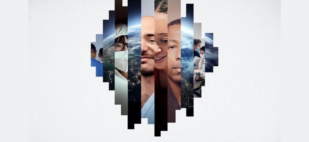 Convergence Courage Crisis Documentary Netflix Creative
