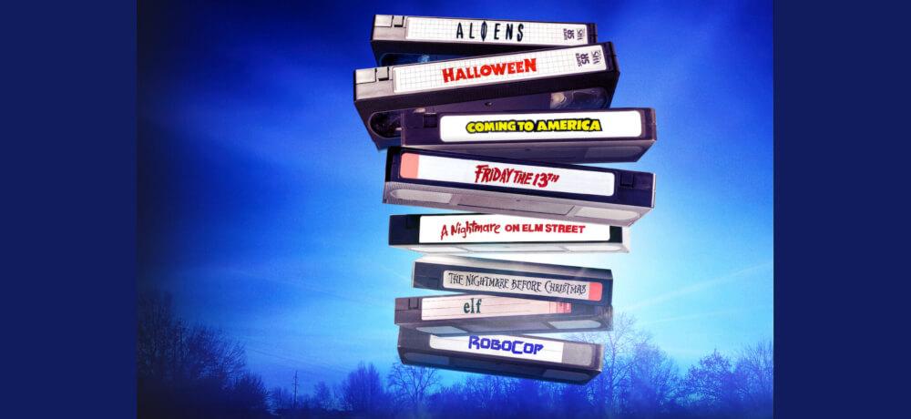 The Movies That Made Us Danny Wallace Donald Ian Black Chris Columbus Creative