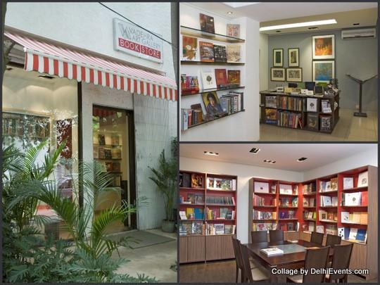 Vadehra Bookstore