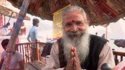 Hindu Nectar Documentary Film Still